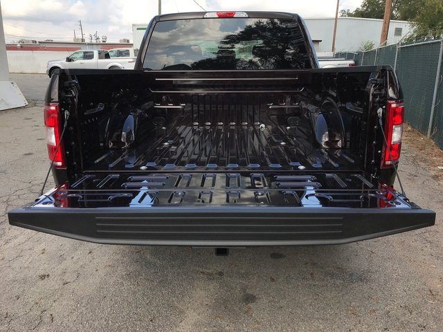 2018 F-150 SuperCrew Cab,  Pickup #JFA76396 - photo 12