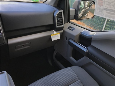 2018 F-150 SuperCrew Cab,  Pickup #JFA76396 - photo 15