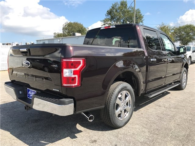 2018 F-150 SuperCrew Cab,  Pickup #JFA76396 - photo 2
