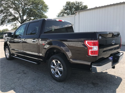 2018 F-150 SuperCrew Cab,  Pickup #JFA76396 - photo 5