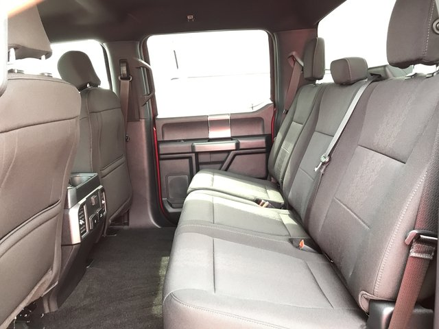 2018 F-150 SuperCrew Cab 4x2,  Pickup #JFA76407 - photo 16