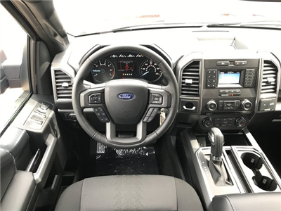 2018 F-150 SuperCrew Cab 4x2,  Pickup #JFA76407 - photo 14