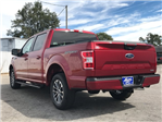 2018 F-150 SuperCrew Cab 4x2,  Pickup #JFA76407 - photo 5