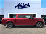 2018 F-150 SuperCrew Cab 4x2,  Pickup #JFA76407 - photo 1