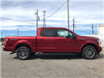 2018 F-150 SuperCrew Cab 4x2,  Pickup #JFA76407 - photo 3