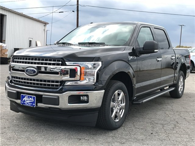 2018 F-150 Crew Cab, Pickup #JFB01465 - photo 3