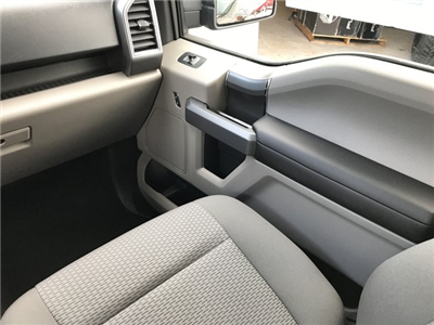 2018 F-150 SuperCrew Cab,  Pickup #JFB01465 - photo 15