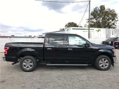 2018 F-150 Crew Cab, Pickup #JFB01465 - photo 5
