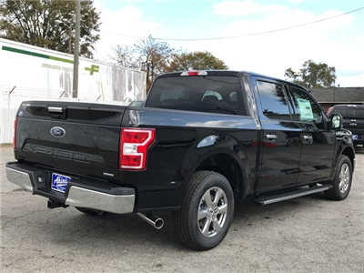 2018 F-150 SuperCrew Cab,  Pickup #JFB01465 - photo 2