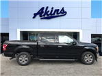 2018 F-150 Crew Cab, Pickup #JFB01465 - photo 1