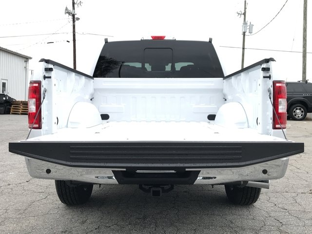2018 F-150 SuperCrew Cab, Pickup #JFB01466 - photo 10
