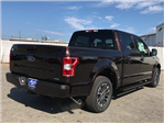 2018 F-150 Crew Cab, Pickup #JFB08397 - photo 2