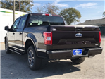 2018 F-150 Crew Cab, Pickup #JFB08397 - photo 5
