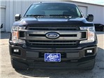2018 F-150 Crew Cab, Pickup #JFB08397 - photo 7