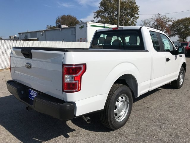 2018 F-150 Super Cab Pickup #JFB08430 - photo 2