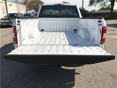 2018 F-150 Super Cab Pickup #JFB08430 - photo 11
