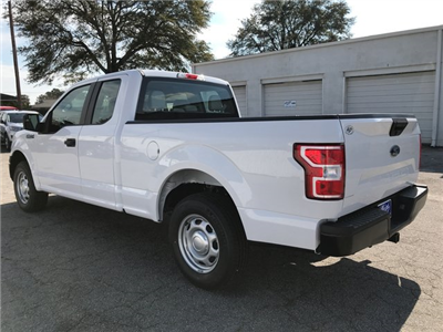 2018 F-150 Super Cab 4x2,  Pickup #JFB08430 - photo 4