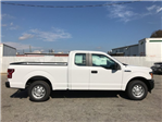 2018 F-150 Super Cab Pickup #JFB08430 - photo 5