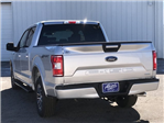 2018 F-150 Crew Cab, Pickup #JFB50029 - photo 4
