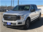 2018 F-150 Crew Cab, Pickup #JFB50029 - photo 5