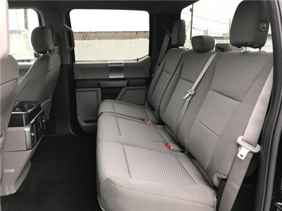 2018 F-150 SuperCrew Cab 4x4,  Pickup #JFB63168 - photo 14