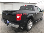 2018 F-150 SuperCrew Cab 4x4,  Pickup #JFB63168 - photo 2