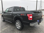 2018 F-150 SuperCrew Cab 4x4,  Pickup #JFB63168 - photo 4