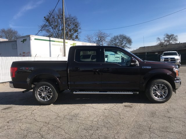 2018 F-150 SuperCrew Cab 4x4,  Pickup #JFB63170 - photo 26