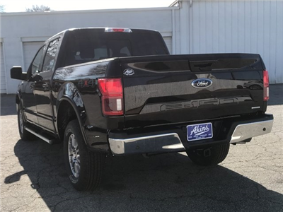 2018 F-150 SuperCrew Cab 4x4,  Pickup #JFB63170 - photo 4