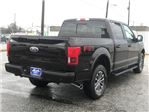 2018 F-150 SuperCrew Cab 4x4,  Pickup #JFB63194 - photo 1