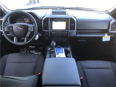 2018 F-150 SuperCrew Cab 4x4,  Pickup #JFB63215 - photo 12