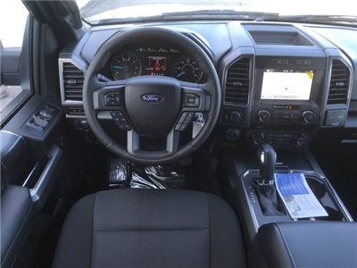 2018 F-150 SuperCrew Cab 4x4,  Pickup #JFB63215 - photo 13