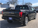 2018 F-150 SuperCrew Cab 4x4,  Pickup #JFB63215 - photo 2