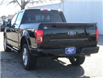 2018 F-150 SuperCrew Cab 4x4,  Pickup #JFB63215 - photo 4