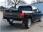 2018 F-150 Crew Cab 4x4, Pickup #JFB73036 - photo 2