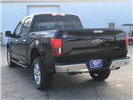 2018 F-150 Crew Cab 4x4, Pickup #JFB73036 - photo 4