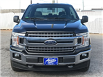 2018 F-150 Crew Cab 4x4, Pickup #JFB73036 - photo 6