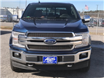 2018 F-150 SuperCrew Cab 4x4,  Pickup #JFB79455 - photo 6