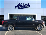 2018 F-150 SuperCrew Cab 4x4,  Pickup #JFB79456 - photo 1