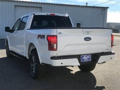 2018 F-150 SuperCrew Cab 4x4,  Pickup #JFB94695 - photo 4