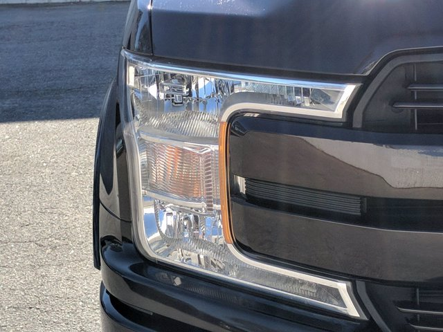 2018 F-150 SuperCrew Cab 4x4,  Pickup #JFB94700 - photo 7