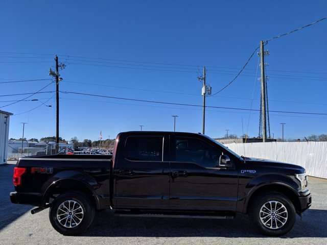 2018 F-150 SuperCrew Cab 4x4,  Pickup #JFB94700 - photo 27
