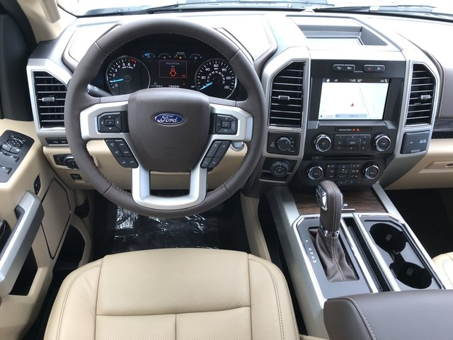 2018 F-150 SuperCrew Cab 4x4,  Pickup #JFB94709 - photo 13