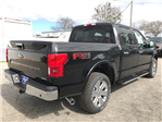 2018 F-150 SuperCrew Cab 4x4,  Pickup #JFB94709 - photo 1