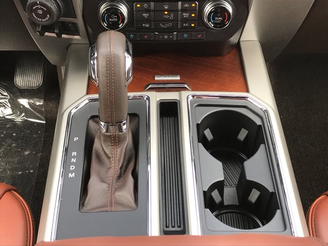 2018 F-150 Crew Cab 4x4, Pickup #JFB94714 - photo 16