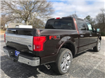 2018 F-150 Crew Cab 4x4, Pickup #JFB94714 - photo 2