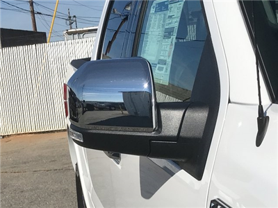 2018 F-150 Crew Cab 4x4, Pickup #JFB94725 - photo 9