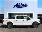 2018 F-150 Crew Cab 4x4, Pickup #JFB94725 - photo 1