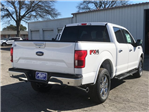 2018 F-150 Crew Cab 4x4, Pickup #JFB94725 - photo 2