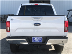 2018 F-150 Crew Cab 4x4, Pickup #JFB94725 - photo 3